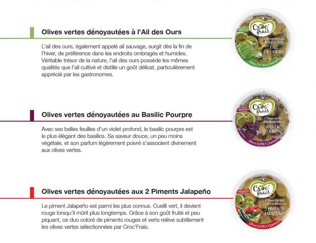 crocfrais1 1024x787 - Les recettes signature by Croc'Frais