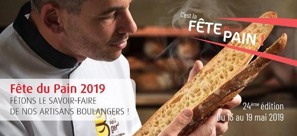 fete pain 2019 600 - La filière CRC®, partenaire de la Fête du Pain