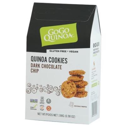 happyfeed - Une gamme de quinoa équitable