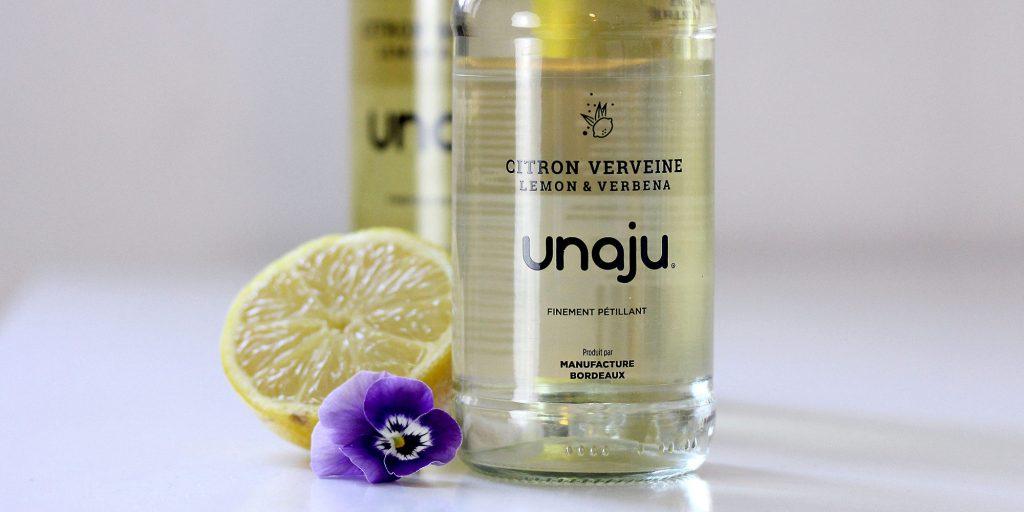 unaju verveine 1 1024x512 - Manufacture Bordeaux lance Unaju