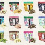 3 150x150 - Des chocolats japonais audacieux