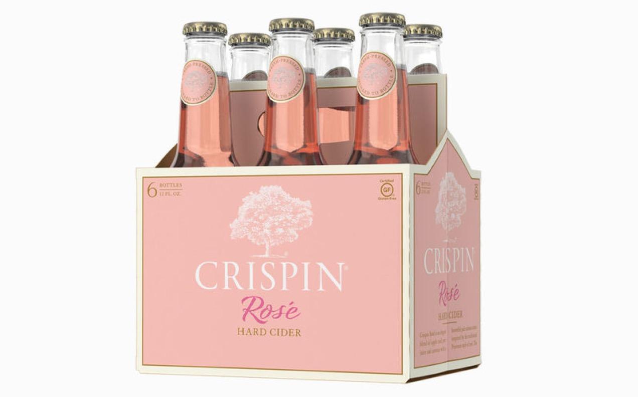 4 - Du cidre aux pétales de rose