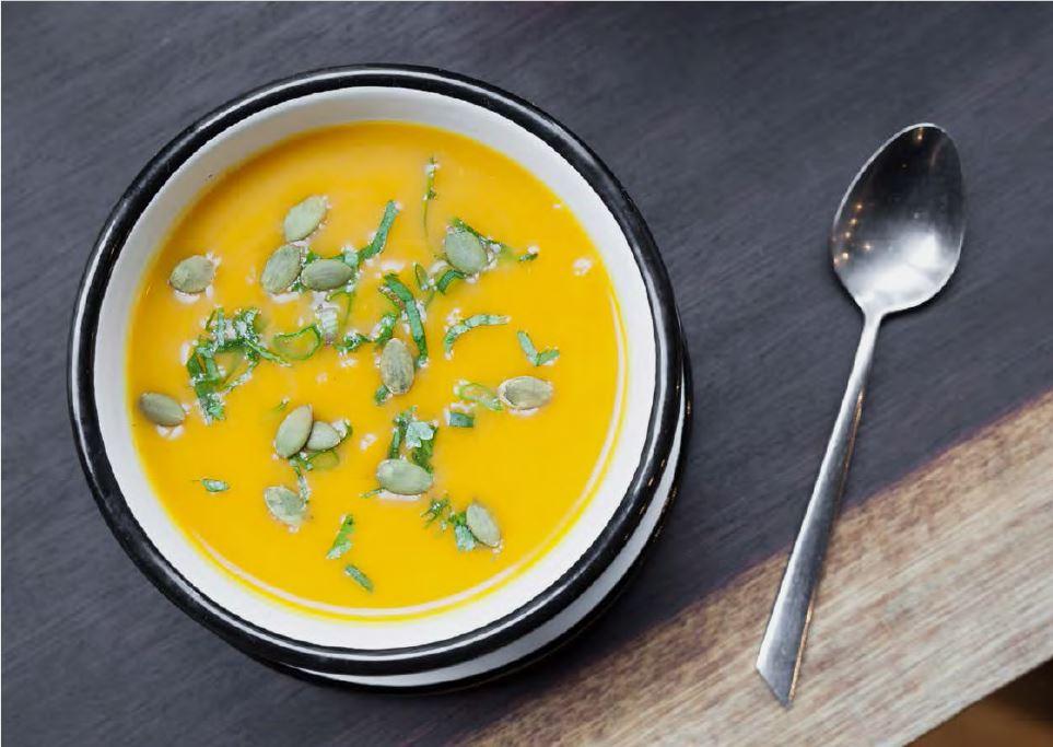 Capture - Ouverture du nouveau restaurant Paléo, gluten free et 100% BIO : Chasseurs Cueilleurs.
