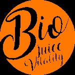 Logo Bio Juice naranja min 150x150 - Pizza Hut teste une boîte ronde compostable