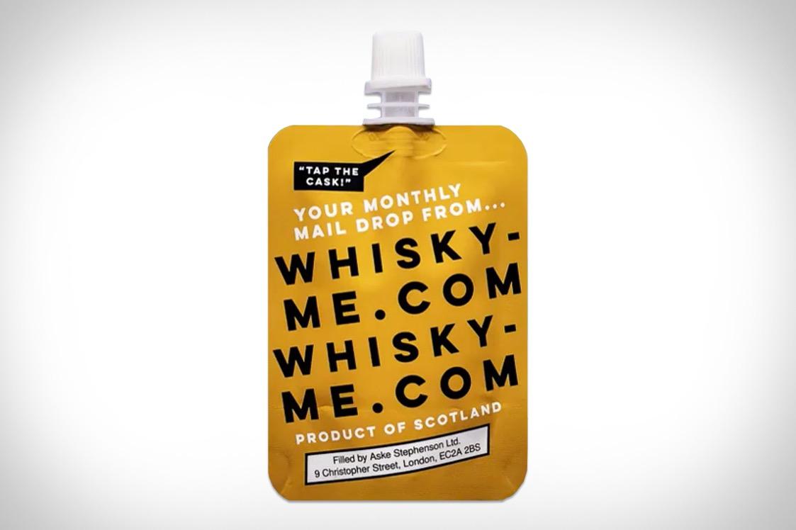 Sans titre 10 - Des whiskies par la poste