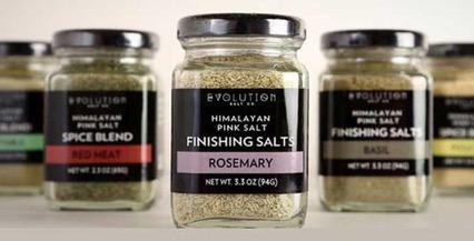 Sans titre 5 - Des sels et épices 100% naturels