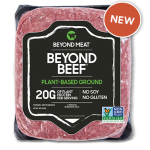 beyond beef 31 150x150 - Beyond Beef disponible dans une sélection de Whole Foods