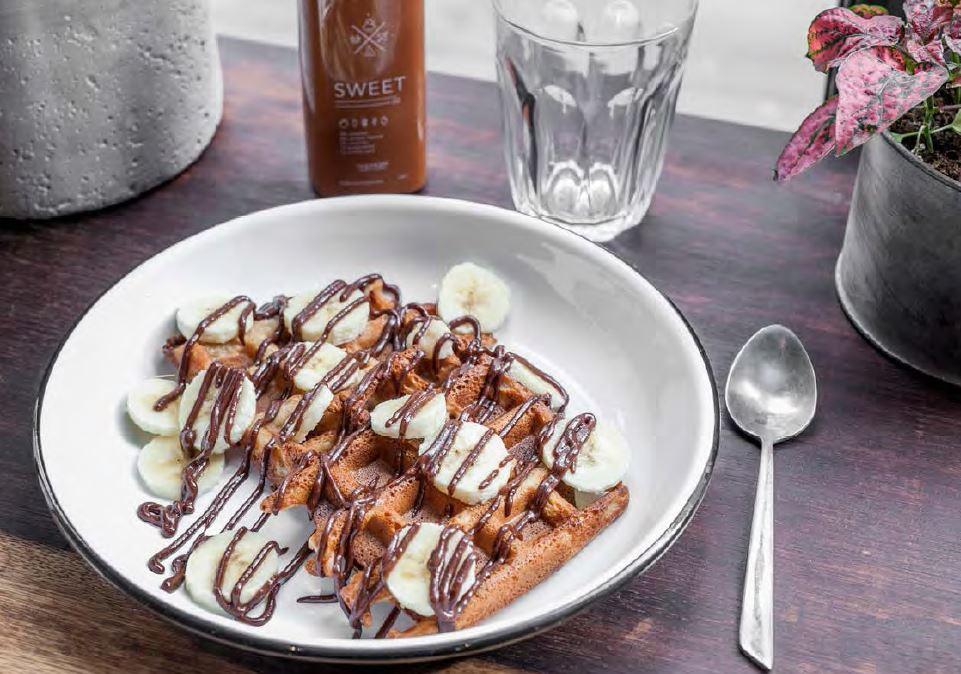 paleo - Ouverture du nouveau restaurant Paléo, gluten free et 100% BIO : Chasseurs Cueilleurs.