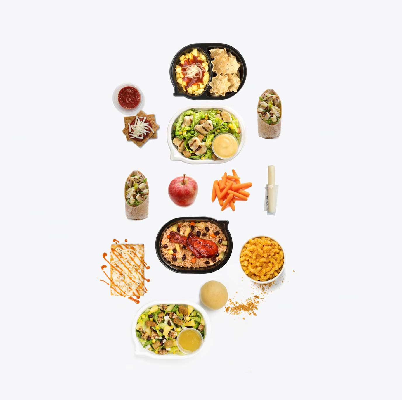 rf our product hero 1 - Revolution Foods, des repas sains pour tous les jeunes américains