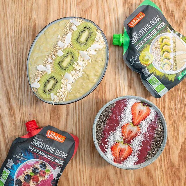 60452327 164251527946949 3406803185805654584 n - Vitabio lance 2 bases à smoothie bowls pour le petit-déjeuner ou le goûter