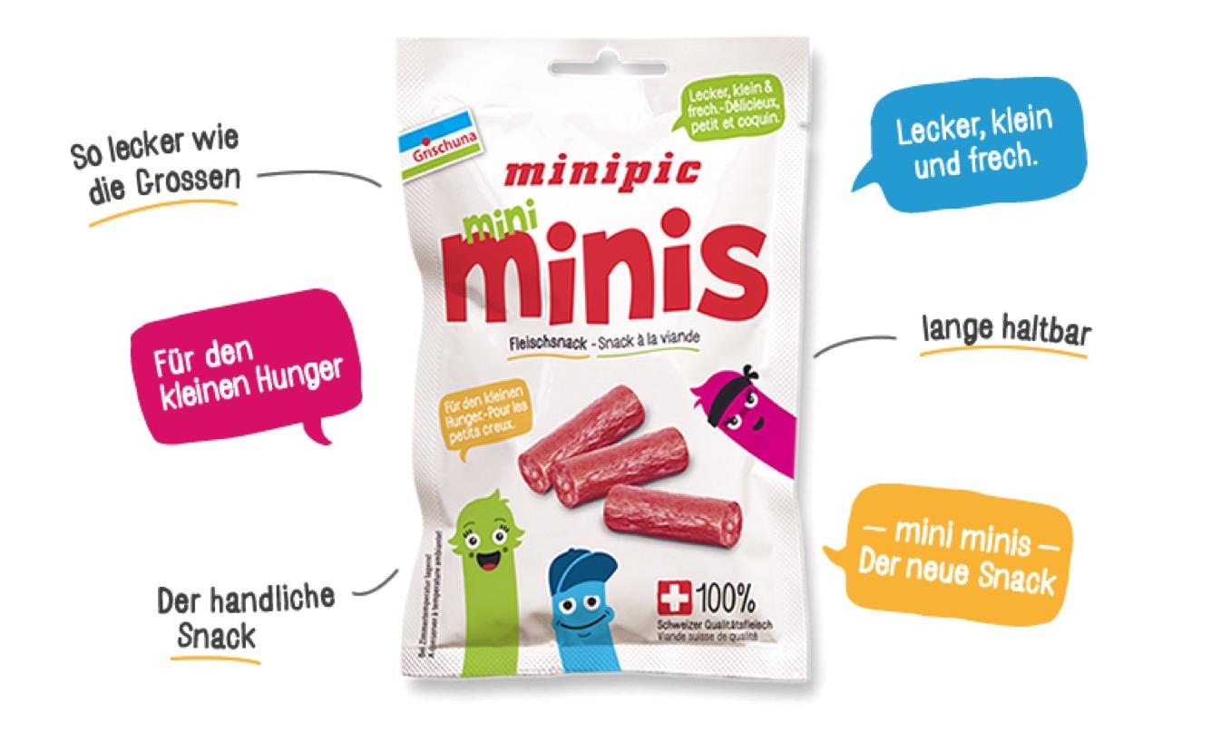 Sans titre 10 - Remplacer les bonbons par des snack de viande
