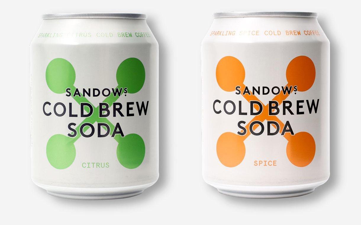 Sans titre 23 - Un soda infusé au café froid