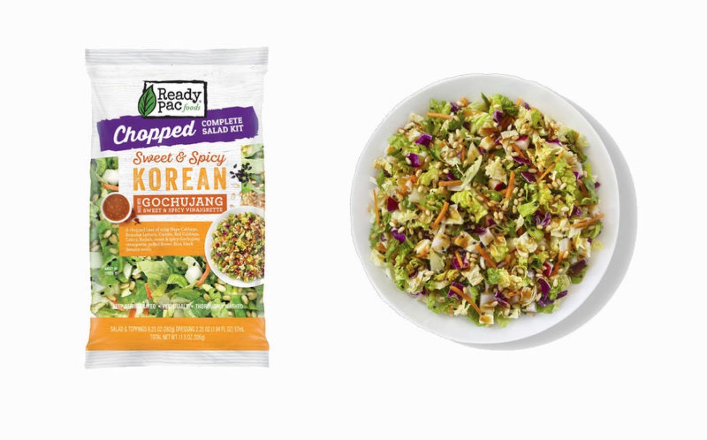 Sans titre 3 - Des salades ethniques et fraiches