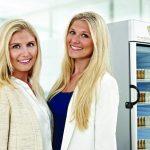 Sisters office 150x150 - Interview de Natasha de Jong et Bianca de Jong, fondatrices de Predator