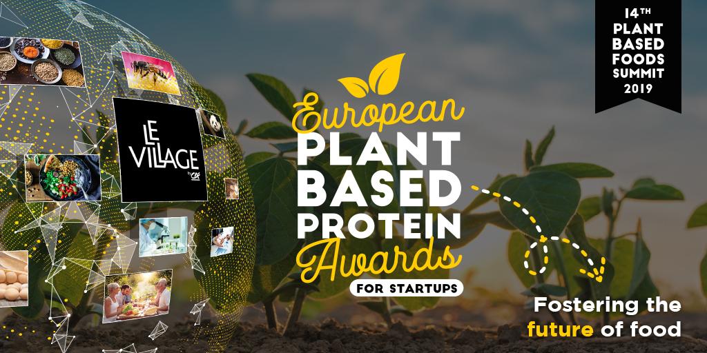 "bandeau 1024x512 - Candidatez au ""European Plant based Protein Awards"""