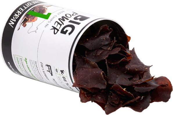 big power beef chips mediterran 30 g 665418 sl - Interview de Katharina Habel, co-fondatrice de Big Power