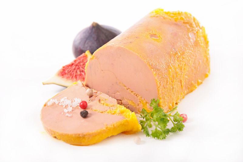 integriculture inc - Du foie gras de laboratoire