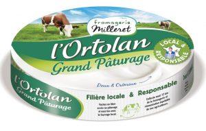 milleret ortolan grand pacc82turage 940x600 300x191 - La Fromagerie Milleret lance un nouveau fromage local et responsable