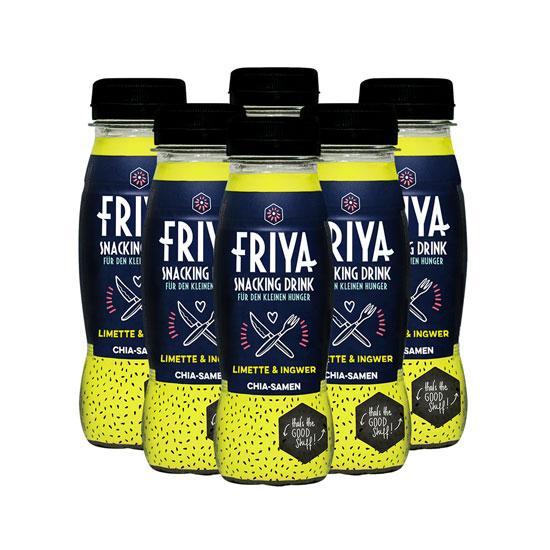 FRIYA LIME 6ER SHOP 1024x1024 - Interview de Lisa Weise-Schmidbauer, Marketing & Brand Manager de FRIYA Snacking Drinks