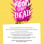 "save the date plus ananas2 150x150 - Intervention aux conférences ""Food is not dead"" du festival Mange Lille"