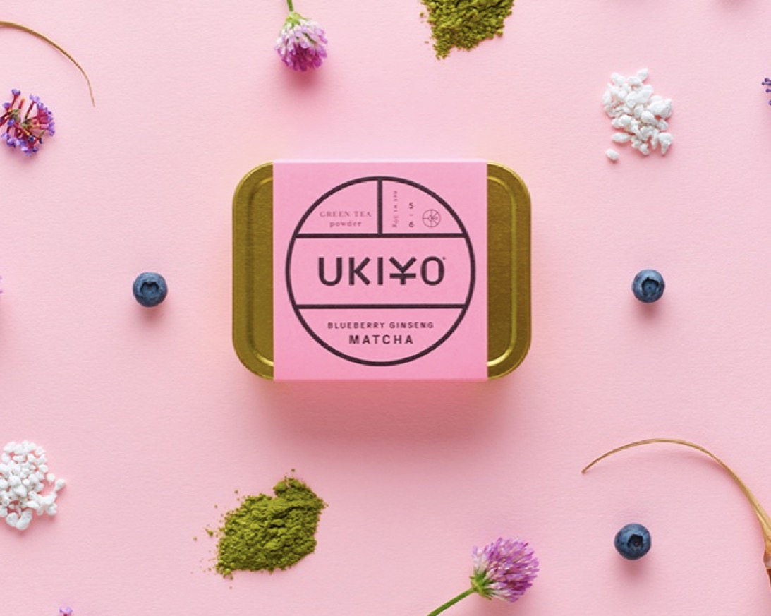 22 - Du thé Matcha pour les londoniens