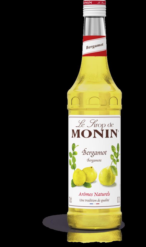 Bergamote HD 607x1024 - Tendances mocktails et boissons chaudes selon MONIN