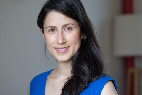 Celia Rennesson avril 2019 480x320 - Point de vue de Célia Rennesson, cofondatrice de Réseau Vrac, sur l'alimentation positive