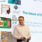 Food is getting cool Nestle CTO Stefan Palzer s top 7 predictions on the future of food wrbm large 150x150 - Les 7 prédictions de l'alimentation du futur selon Stefan Palzer, CTO de Nestlé