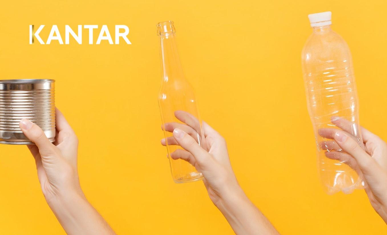 Kantar etudeconso4 - Le consommateur va remettre les pendules à l'heure !