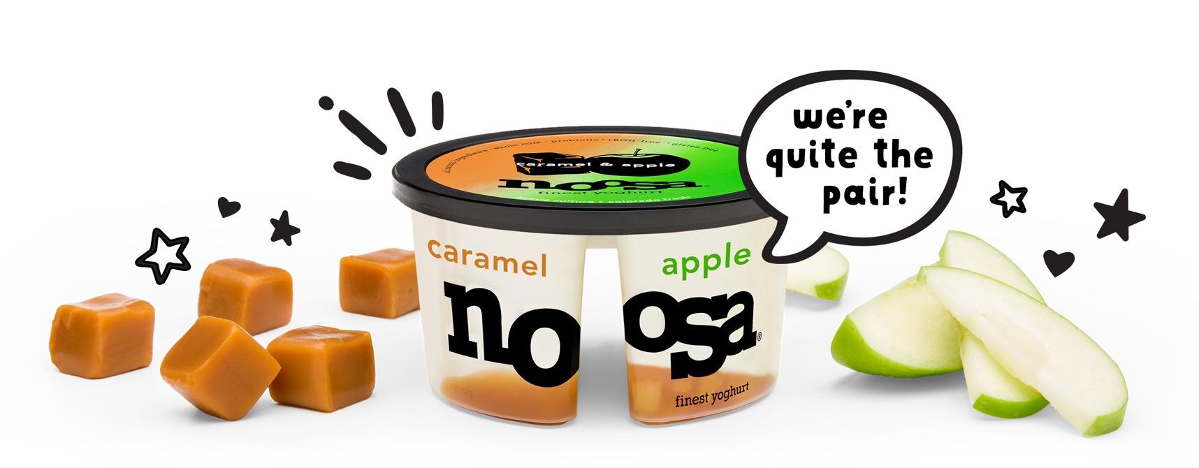 Sans titre - Des yaourts simples ou multiples