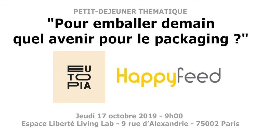 """eutopia 1024x516 - Petit-déjeuner thématique : """"Pour emballer demain : quel avenir pour le packaging ?"""""""