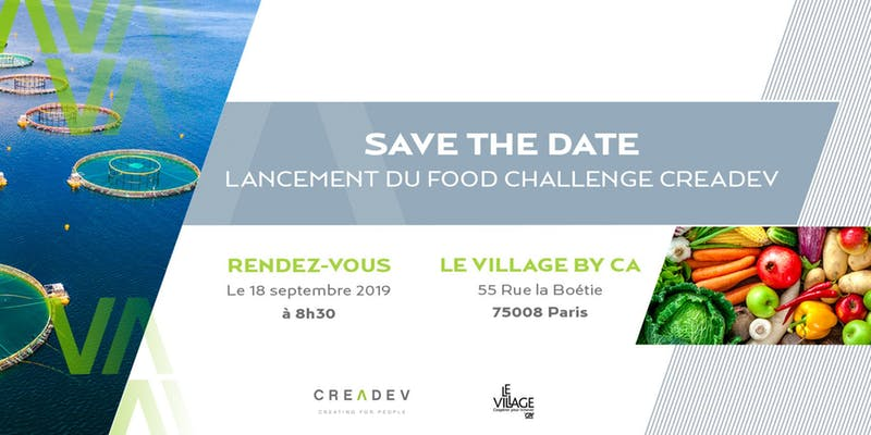 https cdn.evbuc .com images 66126185 288660258781 1 original.20190722 101722 - Petit déjeuner de lancement du Food Challenge Creadev