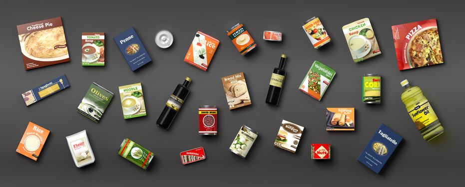 iStock 1040917000 - Happyfeed recherche des experts packaging !