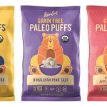 3 150x150 - Paléo : des biscuits soufflés sans céréales