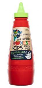 5 1 145x300 - De la sauce tomate pour enfants