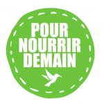"""PourNourrirDemain 150x150 - Inscription évènement """"Pour nourrir demain"""" - 21 novembre 2019 - Paris"""