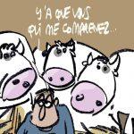 agribashing le blues des agriculteurs exceacute deacute s drsquo ecirc tre mis au banc des accuseacute s 150x150 - Stop à l'agribashing !