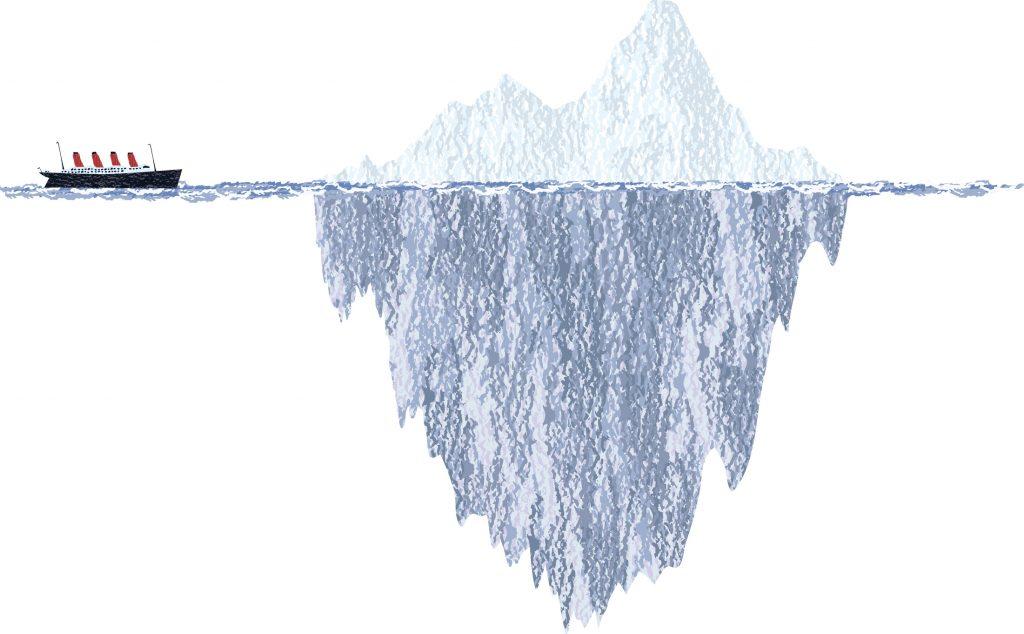 iStock 486034977 1024x634 - L'industrie agro-alimentaire, un Titanic face à l'iceberg