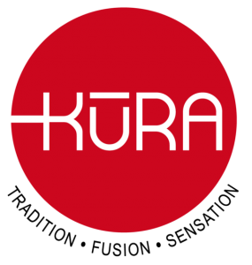 logo Kura avec signature vectorise 540x 285x300 - KURA, la santé japonaise dans son assiette avec gout et saveurs