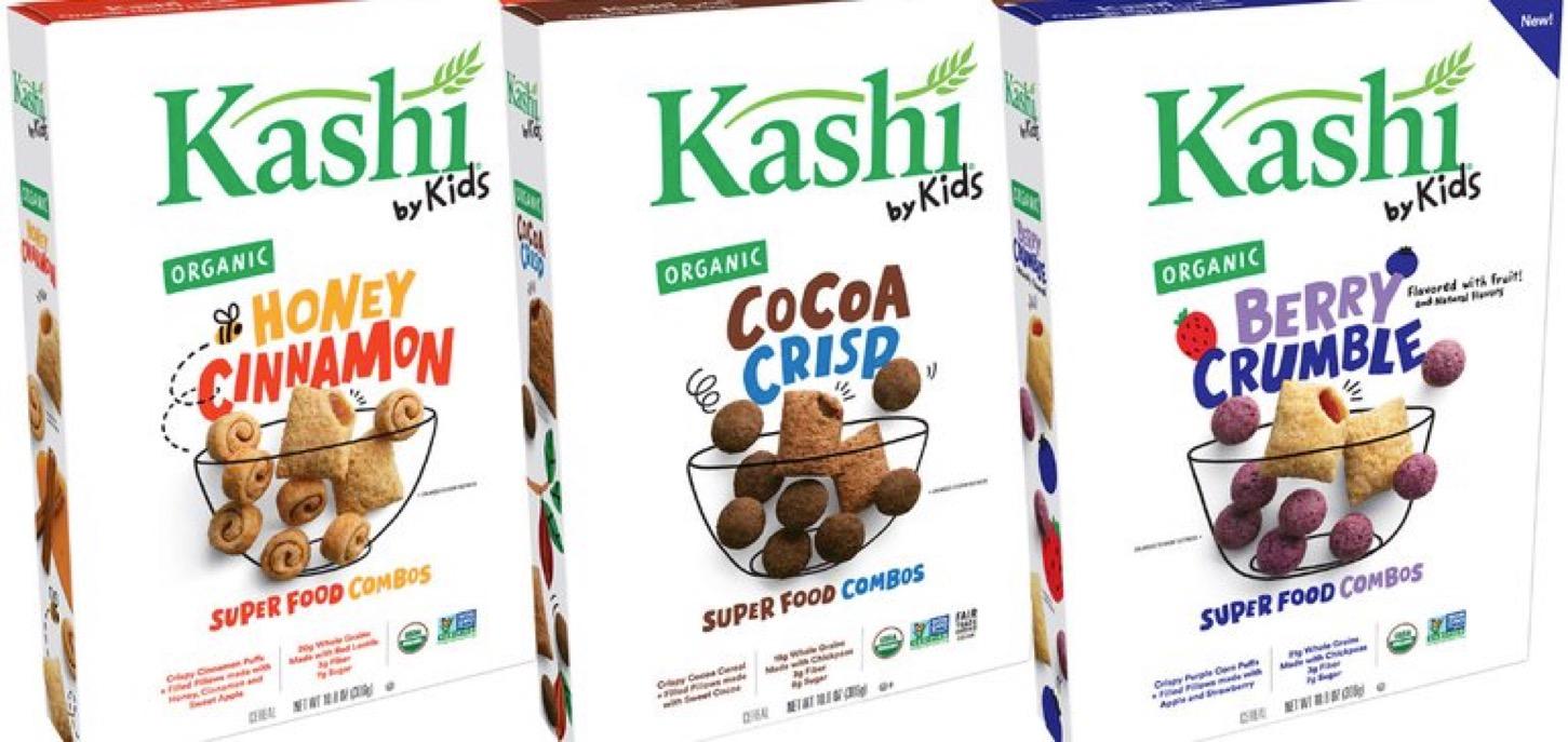 02 - Des céréales créées par des enfants