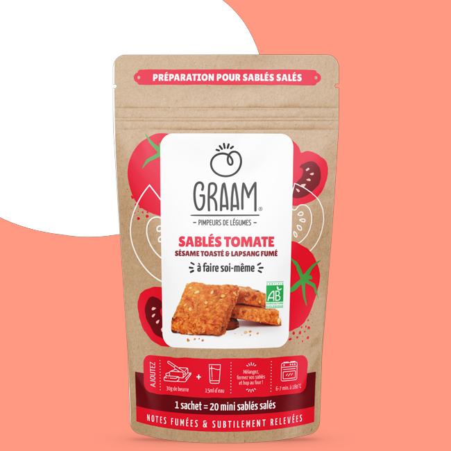 b86691 472b53aa6b4a4ce6be9bb4c2f6e704fbmv2 - GRAAM®, préparations bio pour crackers salés
