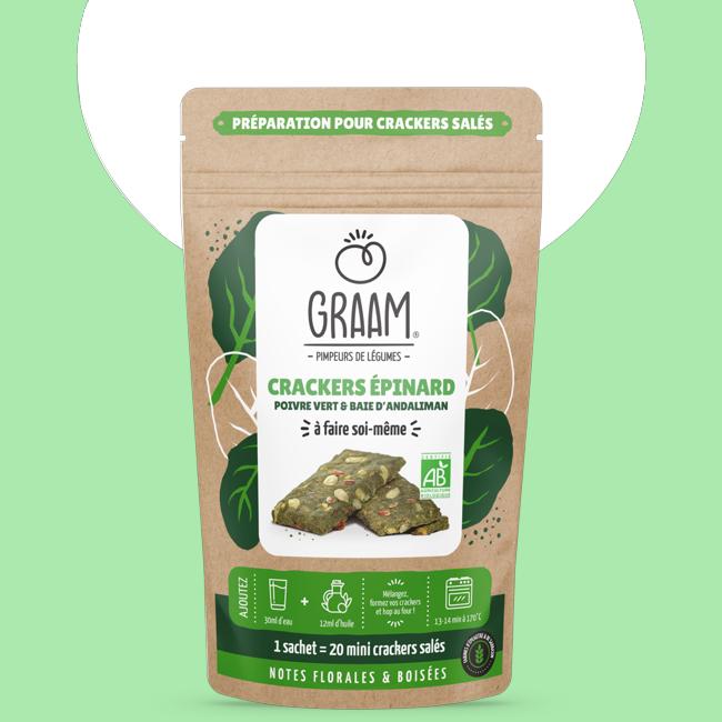 b86691 552550dab19248d1b4b676a205721692mv2 - GRAAM®, préparations bio pour crackers salés