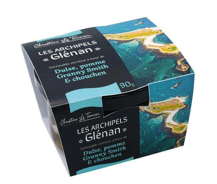 image c73ceeb4 dcf4 44a0 958b 744c1c7efa6b20191114 064702 - Des tartinables d'algues Christine Le Tennier