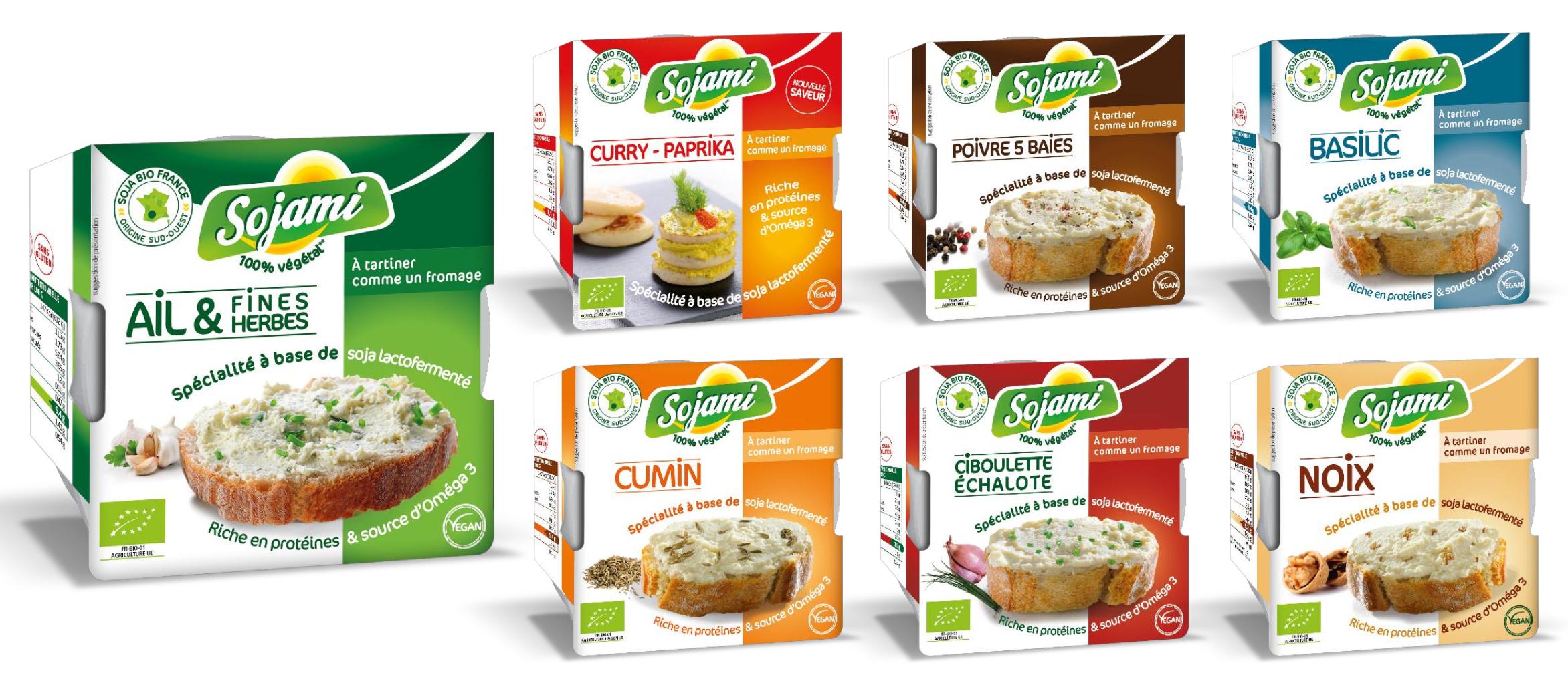 Capture d'écran 2019 12 18 à 08.24.09 - Sojami, des produits innvovants pour la transition alimentaire