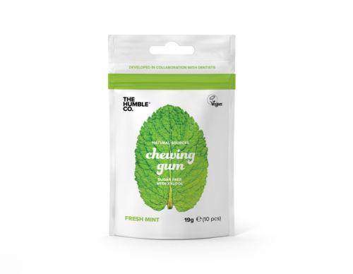 chewing gum mint 500x388 1 - The Humble Co, en avant mâche !
