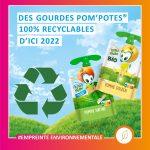 0 1 150x150 - Pom'Potes® : des gourdes 100% recyclables d'ici 2 ans