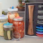 3 150x150 - Un kit pour fermenter chez soi
