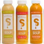 4 150x150 - Des soupes prêtes à boire