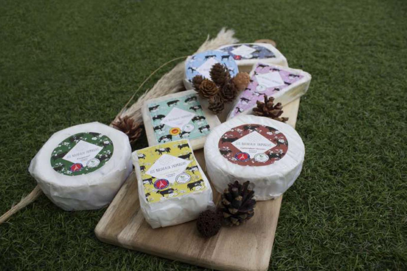 Capture d'écran 2020 01 09 à 09.09.14 - franprix et Les Nouveaux Fromagers testent la vente de fromages aux emballages éco-responsables