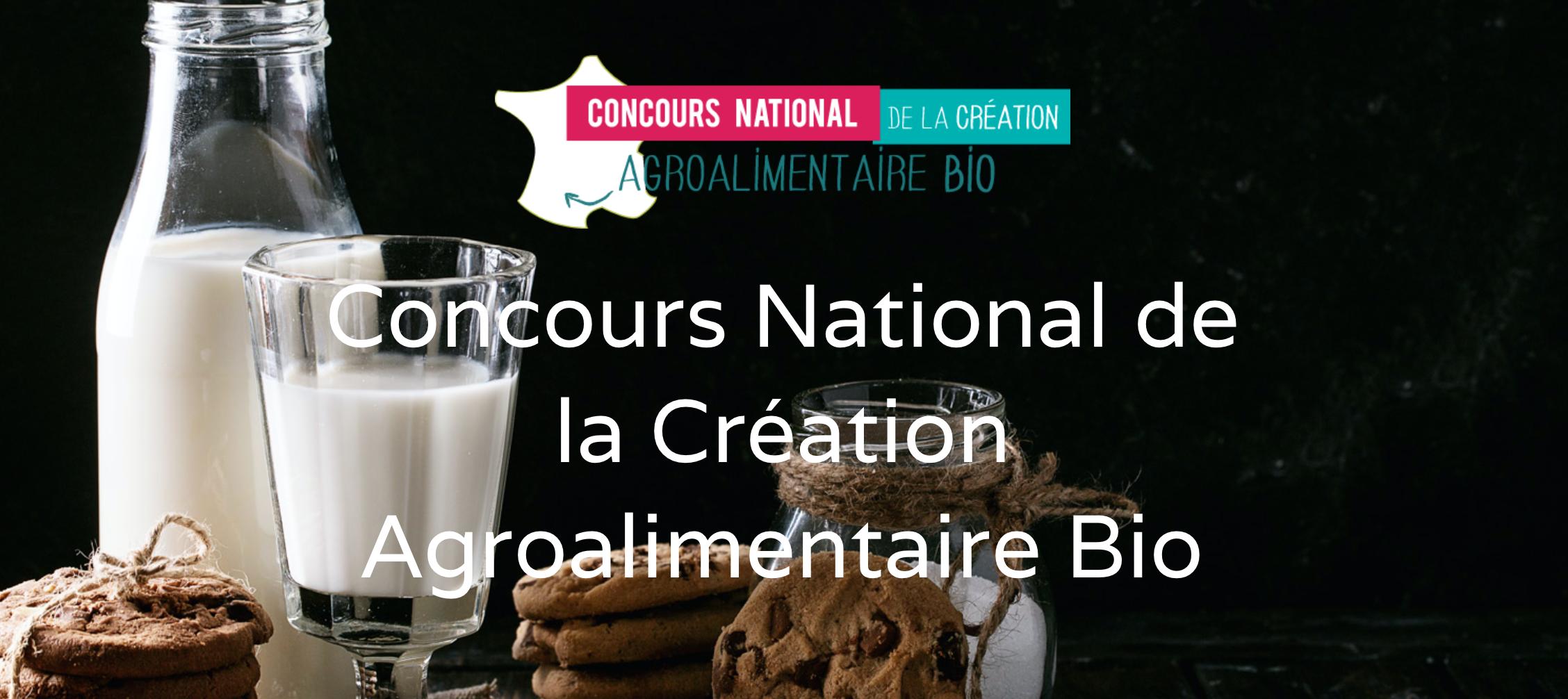 Capture d'écran 2020 01 23 à 11.55.57 - Lancement de la 8ème édition du Concours National de la Création Agroalimentaire Biologique